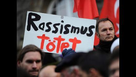 Alemania: Detienen a otro colaborador de grupo terrorista neonazi