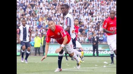 Alianza Lima ganó sus dos últimas finales en el Estadio Nacional
