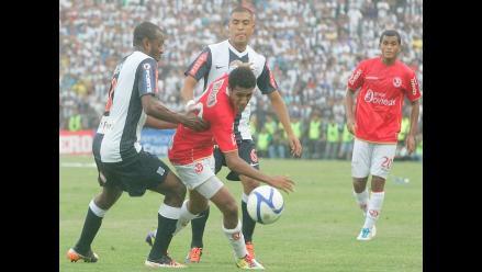 Así se jugará el tercer play off entre Alianza y Aurich en el Nacional