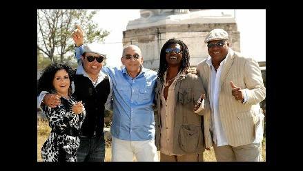Los Van Van de Cuba piden tocar con Susana Baca