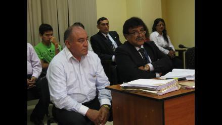 Poder Judicial procesa por peculado de uso al alcalde de Chiclayo
