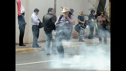 Honduras: Periodistas protestan por impunidad en crímenes a sus colegas