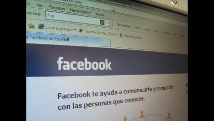 Facebook pone en linea a orientador para evitar suicidios