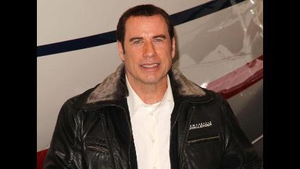 John Travolta busca en Sarajevo localizaciones para rodar nueva cinta
