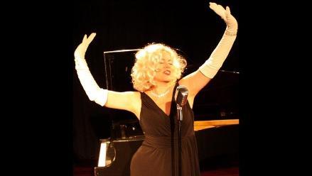 Cecilia Alessandra presenta Tributo a las Divas del Jazz