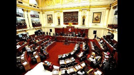 Congreso aprueba ley que promueve gaseoducto y petroquímica en el sur