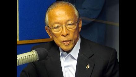 Lay propone que Fujimori cumpla su condena en su domicilio