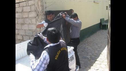 Puno: Un total de 290 intentos de suicidio se registraron en Juliaca