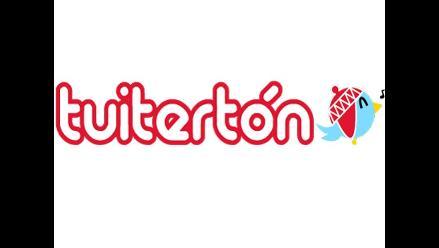 Tuiterton suma fuerzas para apoyar a causas benéficas