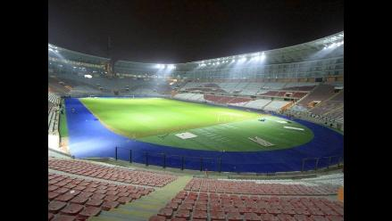 Arturo Woodman: Críticas al Estadio Nacional son infundadas