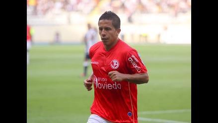 Roberto Merino: Tengo una revancha pendiente con la selección peruana