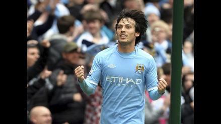 Manchester City derrota al Arsenal y mantiene el liderato de la Premier
