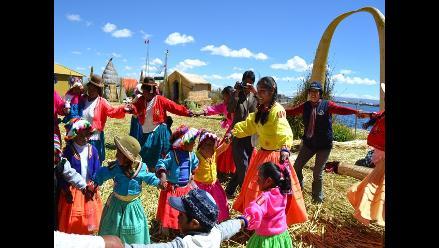 Edición Especial del Premio Integración por Navidad en la isla Tupiri
