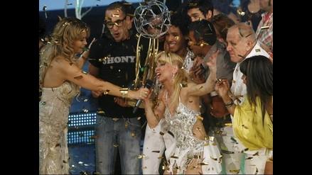 Belén Estévez y Waldir Felipa celebran su título en Reyes del Show