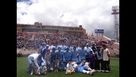 Así llegó Real Garcilaso a la gran final de la Copa Perú 2011