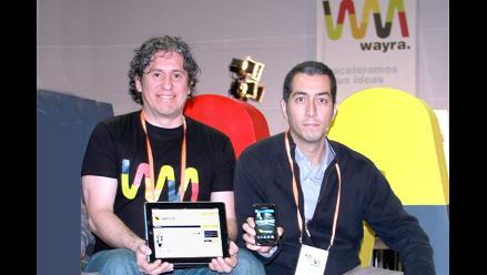 Proyecto peruano participa en programa de emprendedores Star-Up de Chile