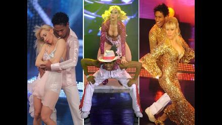 Reviva los bailes con los que Belén Estévez ganó Reyes del Show 2011