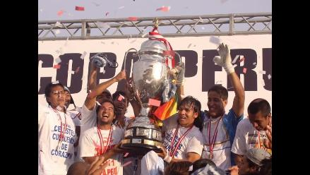 Real Garcilaso perdió con Pacífico pero logró el ascenso a Primera
