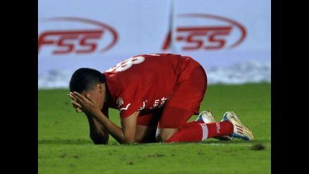 América siguió camino de River Plate con su descenso a segunda división