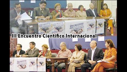 Encuentro Científico Internacional premia a ENLINEApuntocom