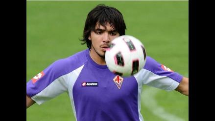 DT del Zenit: Con Juan Vargas seríamos un club competitivo en Europa