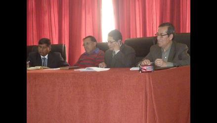 Puno: Alcaldes distritales exigen utilidades mineras