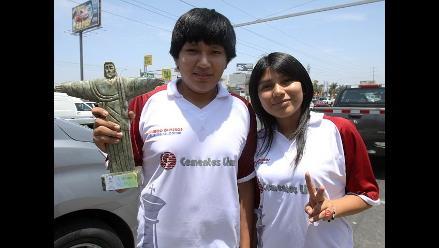 Conozca a los deportistas peruanos que destacaron en el 2011