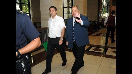 Investigan muerte de argentino Iván Heyn en cumbre de Mercosur