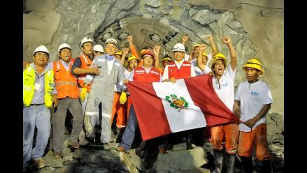 Odebrecth: Proyecto Olmos se logró gracias a esfuerzo público y privado