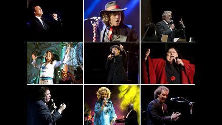 Diez canciones peruanas interpretadas por voces extranjeras