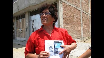 Insólito: Reniec pone foto de hombre en DNI de mujer de 60 años