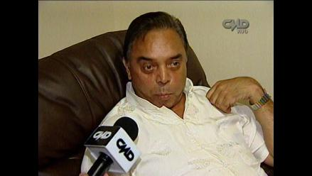 Miguel Company: Para mí no es un reto estar en la Copa Libertadores
