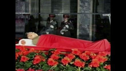 Asamblea General de ONU guarda un minuto de silencio por Kim Jong-il