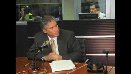 Aurelio Pastor: Presidente puede indultar ´a quien quiera´