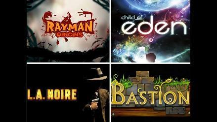 Top 10 de los videojuegos más creativos del 2011