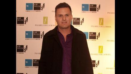 Sergio Dávila, el diseñador peruano que triunfa en Nueva York