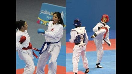 Eligen a Julissa Diez Canseco y Alexandra Grande las mejores del 2011