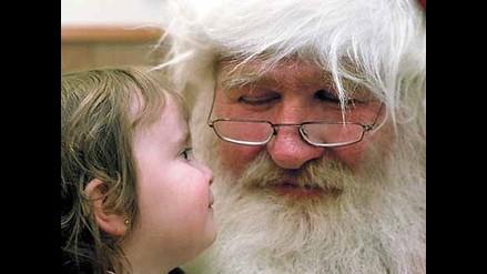 Conozca el origen de Papá Noel