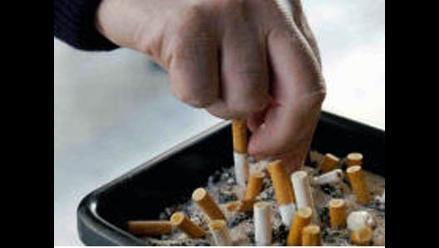 Cajetillas de cigarro serán blancas y sin logo de la marca