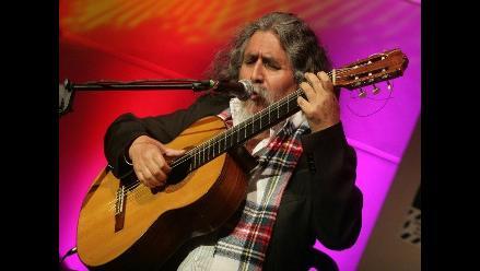 Manuelcha Prado gran figura del año que termina
