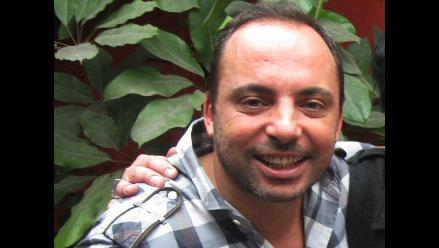 Marcos Llunas recibe 2012 a ritmo de cumbia en el Jockey Club