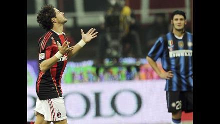 Pato confirma mala relación con técnico del Milan, Massimiliano Allegri