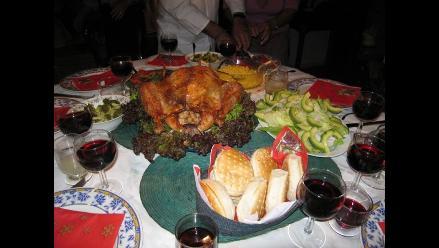 Crowne Plaza Lima presenta su Cena Gourmet para recibir el 2012