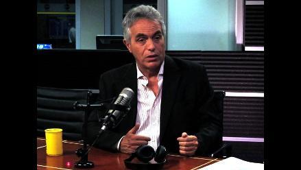 García Sayán: Es legítimo que Perú plantee reformas en la CIDH