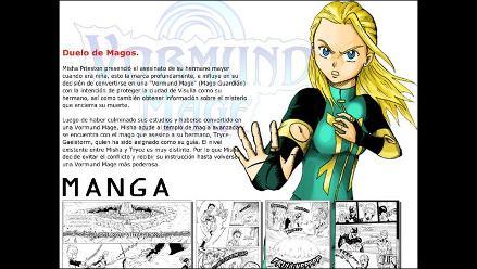 Mangas(III): su historia, de la tinta líquida a la tinta digital