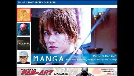 Mangas (I): sus inicios en la post guerra y el avance de las tecnologías