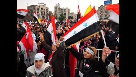Observadores de la Liga Árabe confirman abusos en ciudad siria de Homs