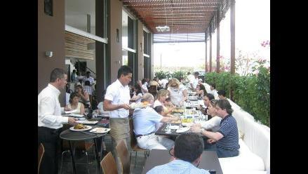Empiece el 2012 disfrutando de una deliciosa gastronomía marina