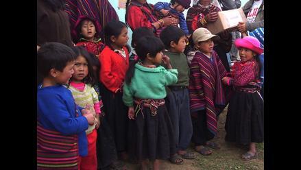 Afirman que 170 mil niños padecen desnutrición en Lambayeque
