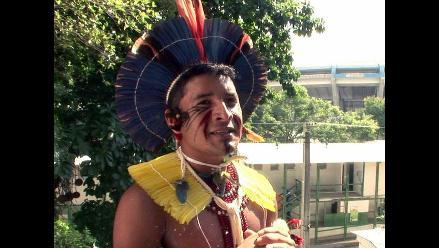 Indígenas brasileros se oponen a ampliación del Maracaná